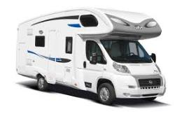 Stop accueil camping car