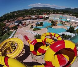 Camping capfun dans la drome camping and co contact
