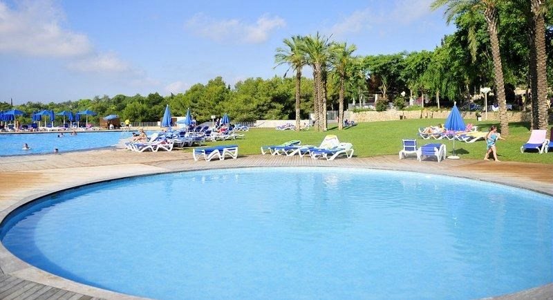Camping espagne sitges
