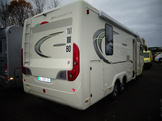 Camping car queven camping car jousse