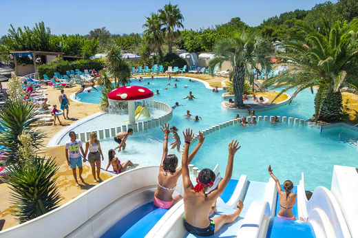 Vacance camping sud france promo vacances camping vendee