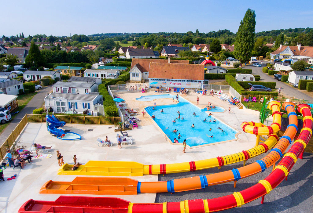 Camping deauville camping fouras