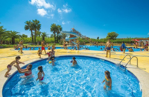 Camping espagne entre particulier camping espagne sitges