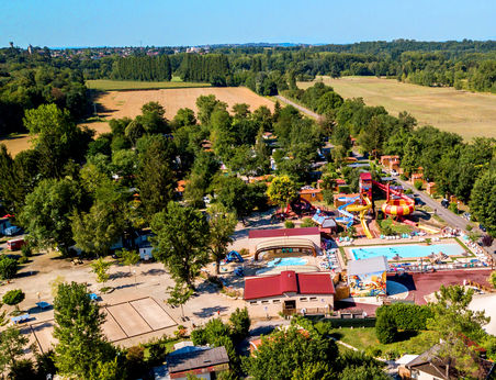 Camping espagne qui accepte les cheques vacances camping hernani espagne