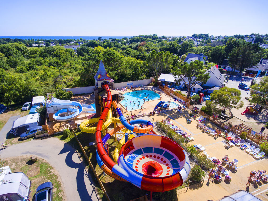 Camping capfun guerande camping fort espagnol zoover
