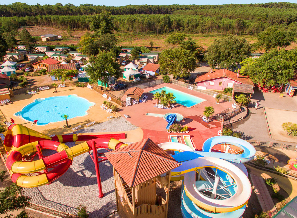 Camping capfun isere camping capfun rochelle