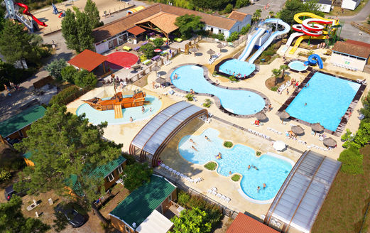 Camping capfun nouvelle aquitaine camping espagne vacansoleil