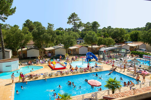 Camping sud ouest camping marseille