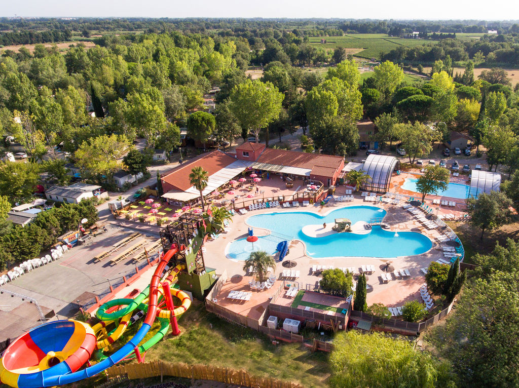 Vacances espagne barcelone camping