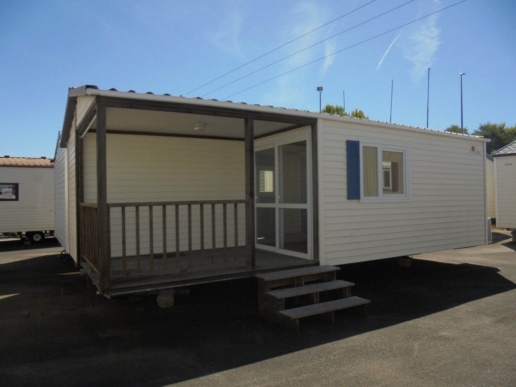 Mobil home occasion ouest france mobil-home occasion sur le bon coin