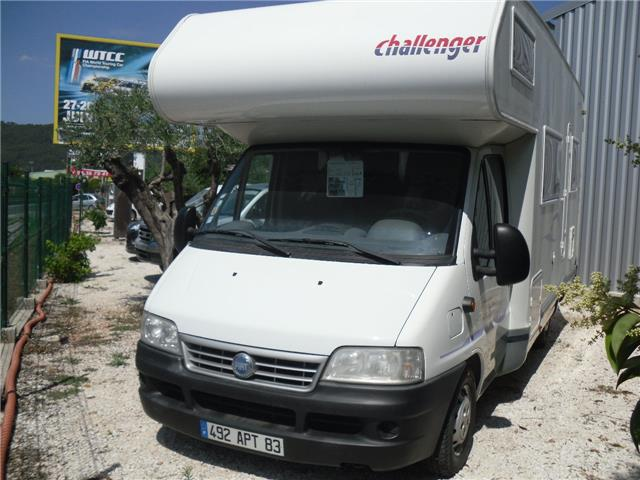 Occasion camping car luxembourg