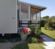 Mobilhome languedoc