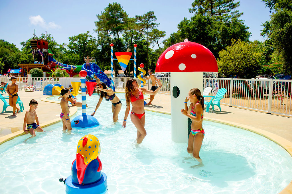 Camping capfun labenne