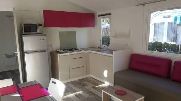 Location mobilhome saint jean de monts