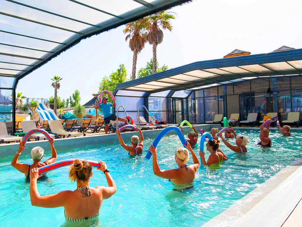 Camping capfun hermitage camping espagne torre del sol