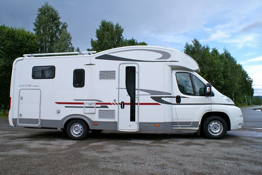 Occasion camping car 6 places carte grise