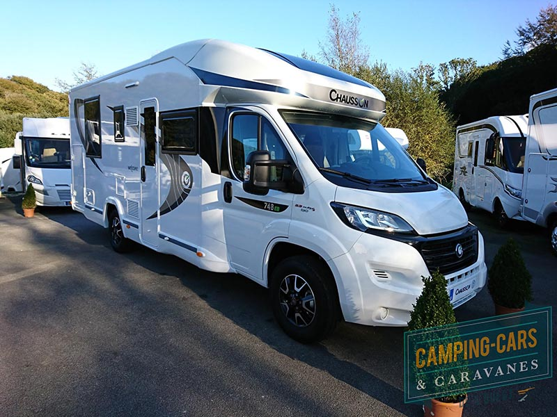 Camping car 8 places carte grise
