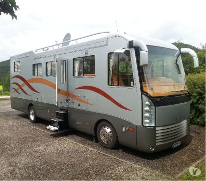 Camping car clou liner occasion allemagne