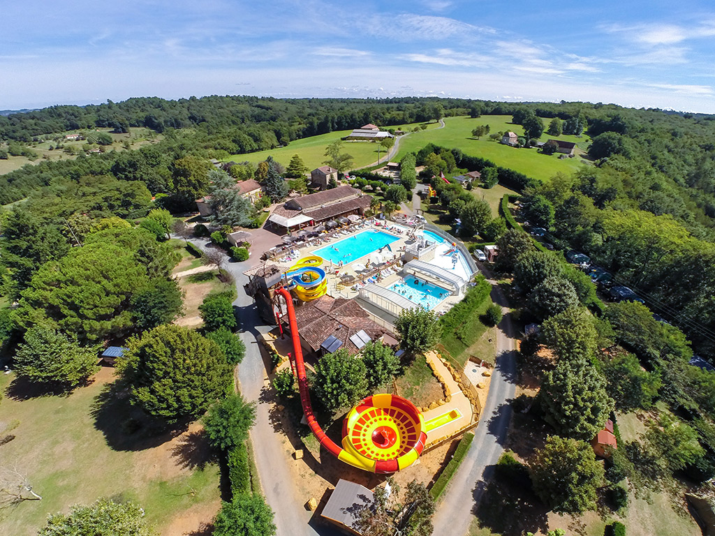 Camping capfun france floride camping and co var