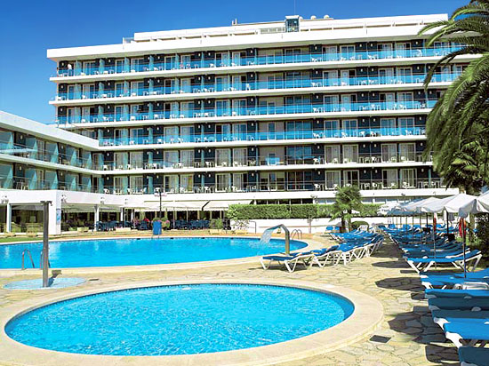Vacance espagne discount
