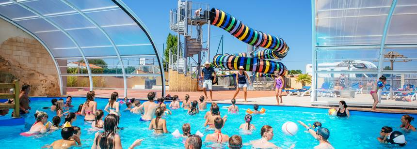 Camping and co vendee camping capfun nantes
