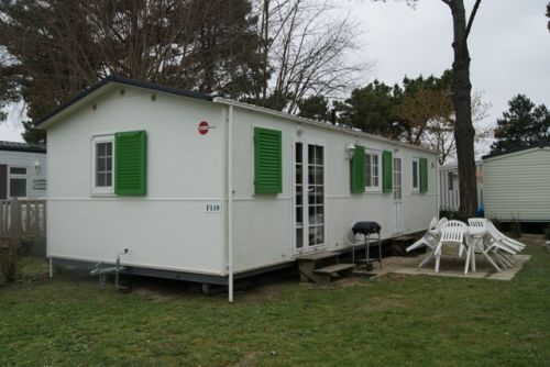 Mobil home occasion somme