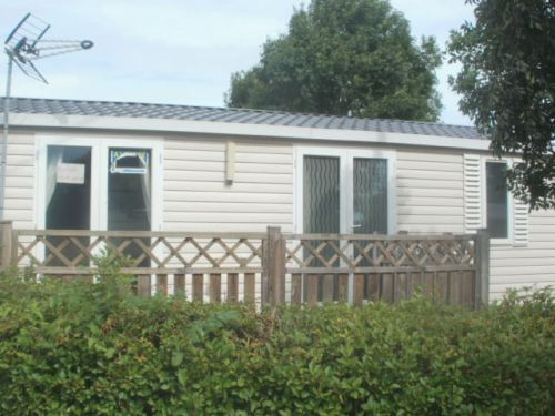 Mobil home occasion nord france