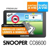 Gps camping car occasion pas cher