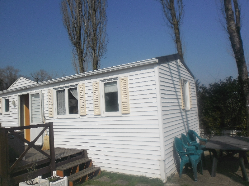 Mobilhome a vendre yvelines