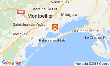Mobil home montpellier