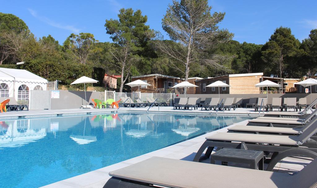 Camping mobilhome bessilles 34530 montagnac