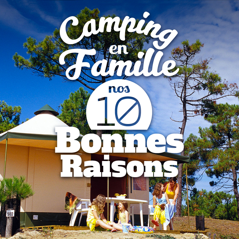 Vacance camping ete pas cher