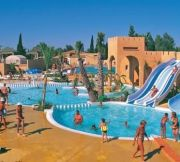 Vacance camping narbonne
