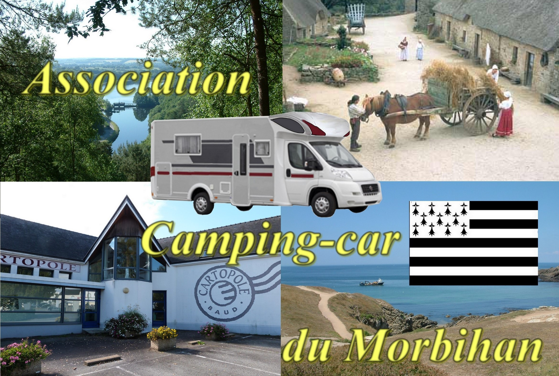 Atlantique camping car club