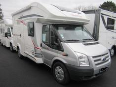 Camping car finistere occasion