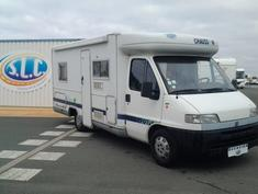 Camping car occasion 15000 euro