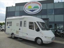 Camping car occasion orgeres