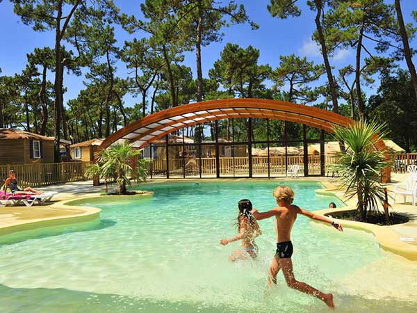 Camping zephir camping ouistreham