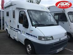 Camping car occasion haut de france