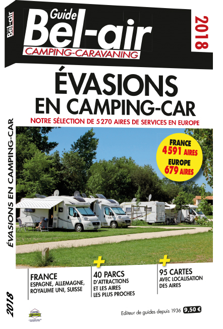 Camping espagne online