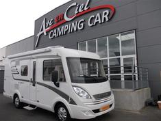 Camping car le plus performant