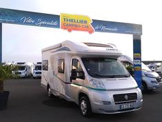 Thellier camping-car