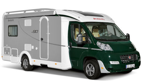 Concessionnaire camping car occasion
