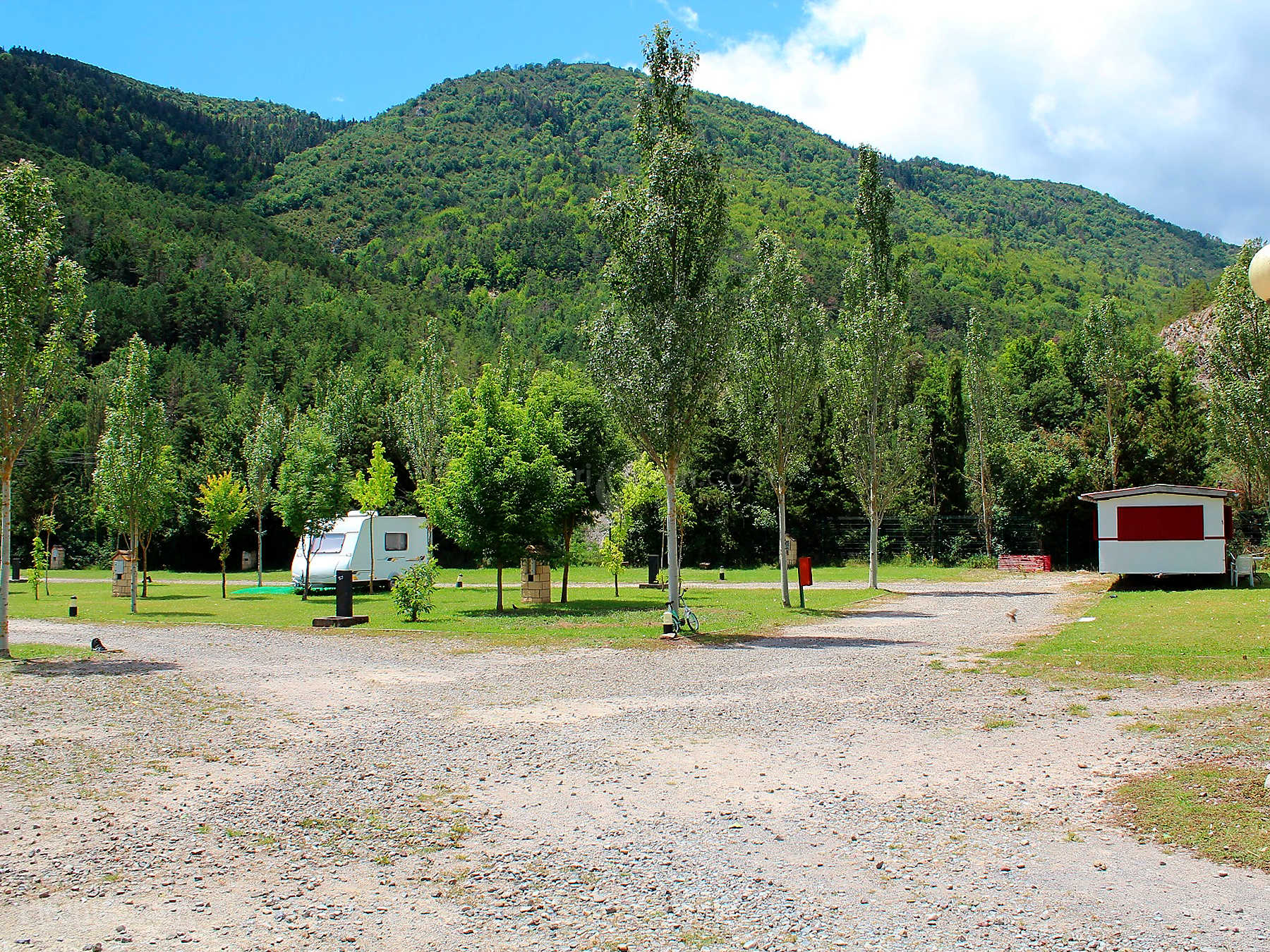 Camping hecho espagne camping espagne recrutement