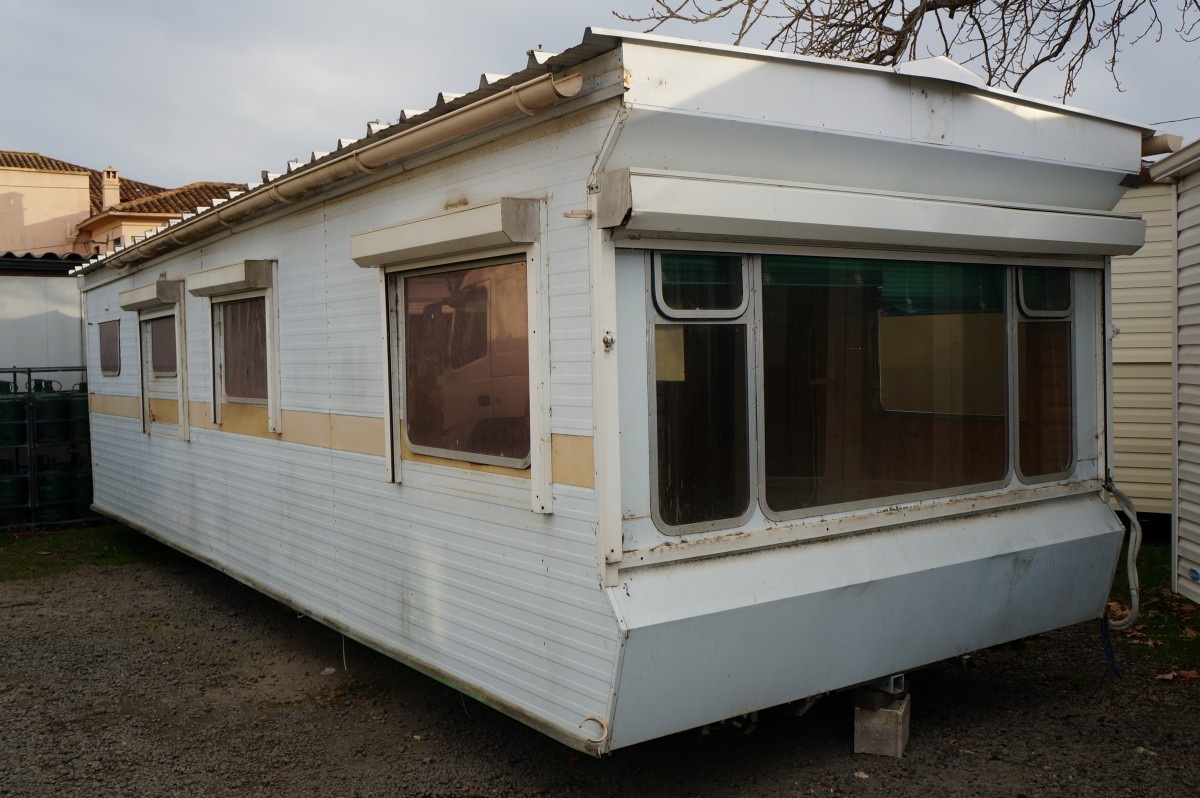 Achat mobil home occasion pas cher mobil home occasion correze