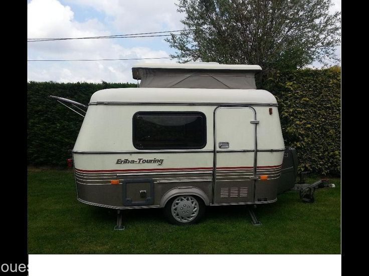 Camping car d occasion professionnel