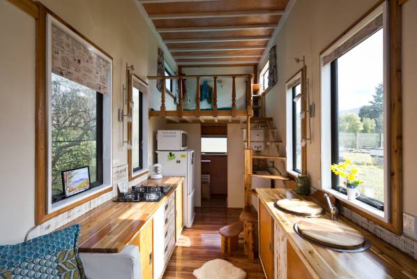 Mobil home new zealand