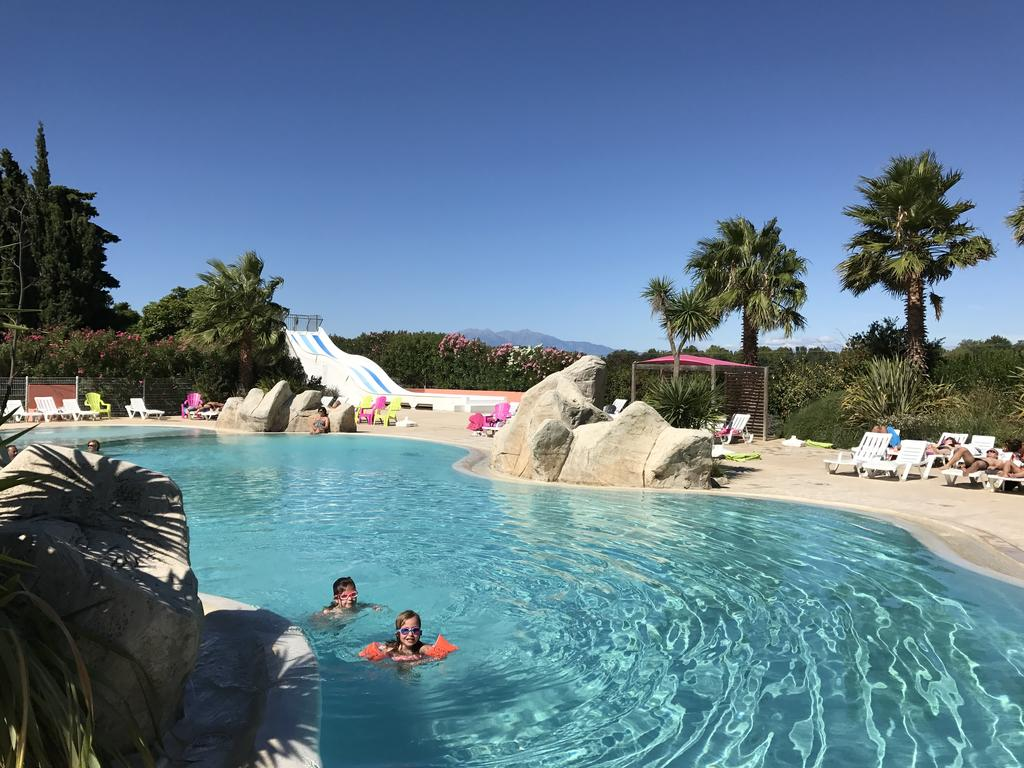 Camping argeles camping amsterdam