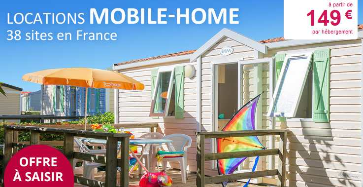 Leclerc voyages mobilhome