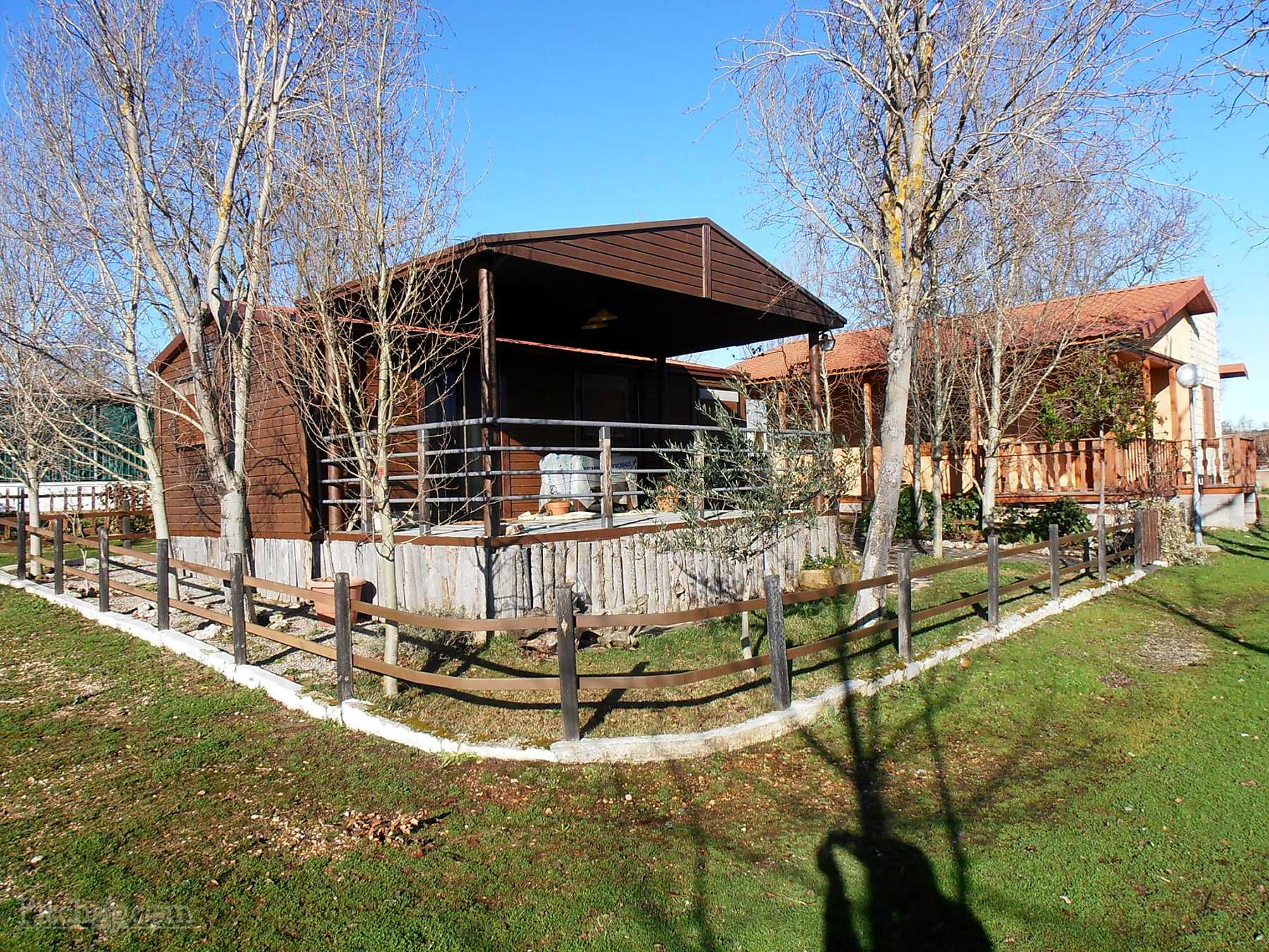 Camping zamora espagne camping and co argeles